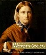 History of Western Society  9th 2008 9780618946037 Front Cover