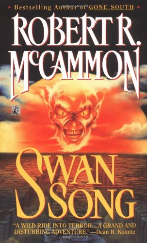 Swan Song   1987 edition cover