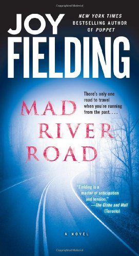 Mad River Road   2006 9780743488037 Front Cover