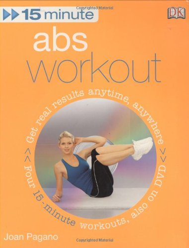 Abs Workout  N/A 9780756642037 Front Cover