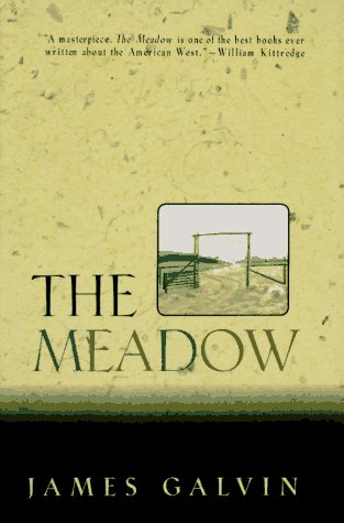 Meadow  Revised edition cover