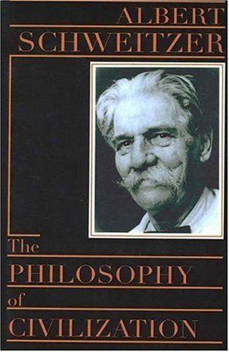 Philosophy of Civilization  N/A edition cover