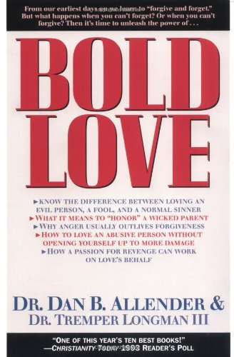 Bold Love  N/A edition cover