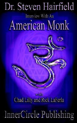 Interview with an American Monk  2004 edition cover