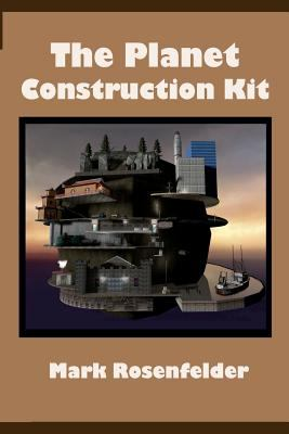 The Planet Construction Kit N/A edition cover