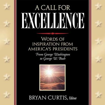 Call for Excellence   2002 9781401600037 Front Cover