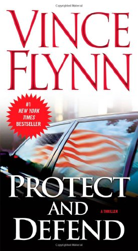 Protect and Defend   2007 edition cover