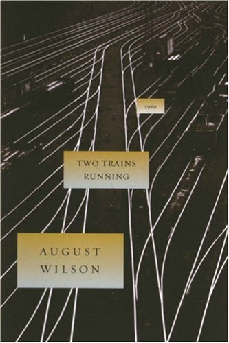 Two Trains Running 1969  2007 edition cover