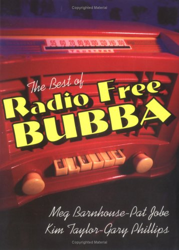 Best of Radio Free Bubba 1st edition cover