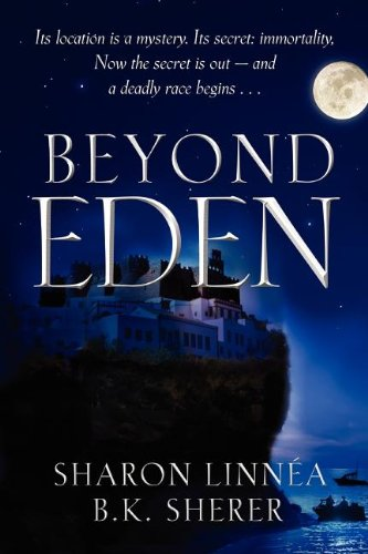 Beyond Eden  2nd 2006 9781933608037 Front Cover