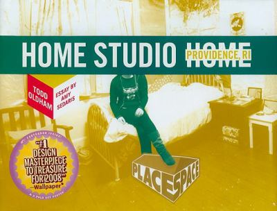 Home, Studio Home N/A 9781934429037 Front Cover