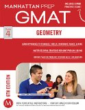 GMAT Geometry  6th 2014 (Revised) 9781941234037 Front Cover