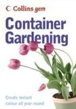 Container Gardening (Collins GEM) N/A edition cover