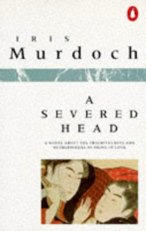 Severed Head   1961 edition cover