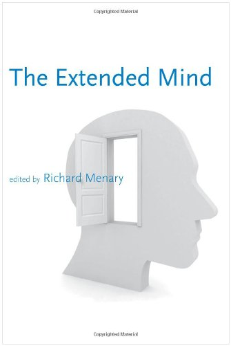 Extended Mind   2010 9780262014038 Front Cover