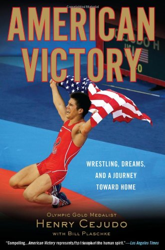 American Victory Wrestling, Dreams and a Journey Toward Home N/A 9780451232038 Front Cover