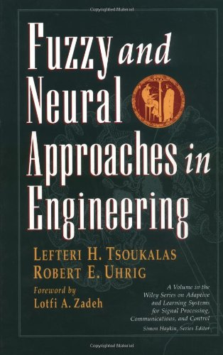 Fuzzy and Neural Approaches in Engineering   1997 edition cover