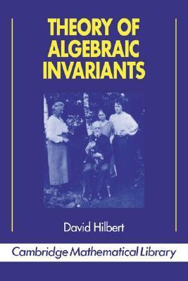 Theory of Algebraic Invariants   1993 9780521449038 Front Cover