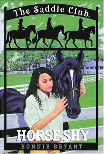 Horse Shy   1996 edition cover