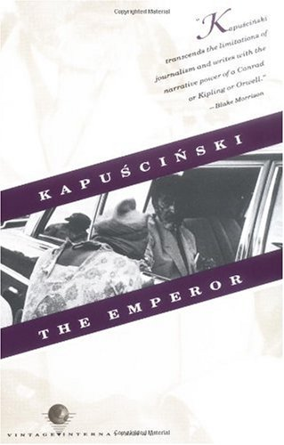 Emperor Downfall of an Autocrat N/A edition cover