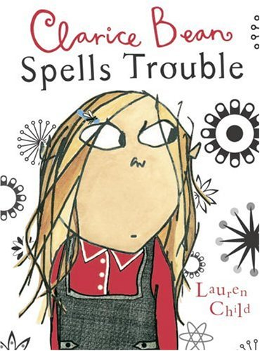 Spells Trouble  N/A 9780763629038 Front Cover