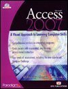 Microsoft Access 2007  2008 9780763830038 Front Cover