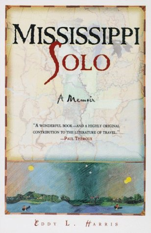 Mississippi Solo A River Quest Revised edition cover