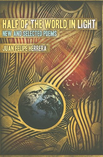 Half of the World in Light New and Selected Poems  2008 edition cover