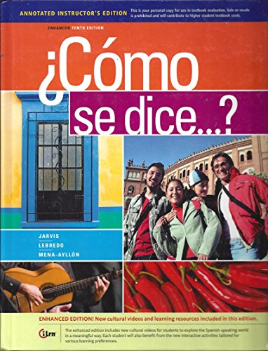 COMO SE DICE..?-ENHANCED-W/3CD N/A edition cover
