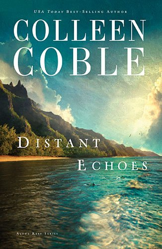 Distant Echoes   2014 9781401690038 Front Cover