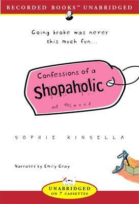 Confessions of a Shopaholic N/A 9781402536038 Front Cover
