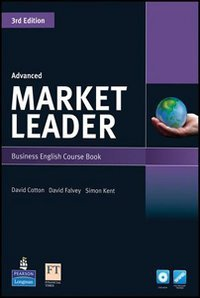 Market Leader  3rd 2011 edition cover