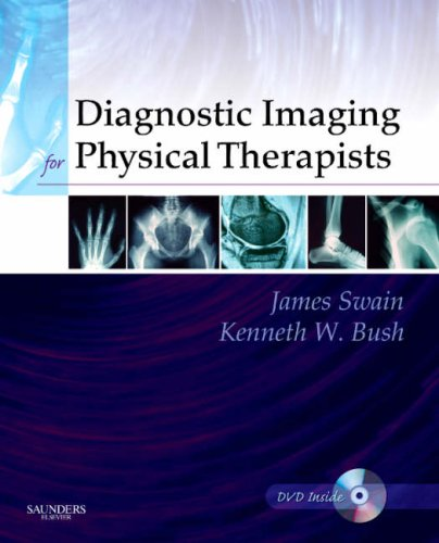 Diagnostic Imaging for Physical Therapists   2008 edition cover
