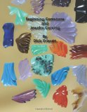 Beginning Gemstone and Jewelry Carving  N/A 9781484183038 Front Cover