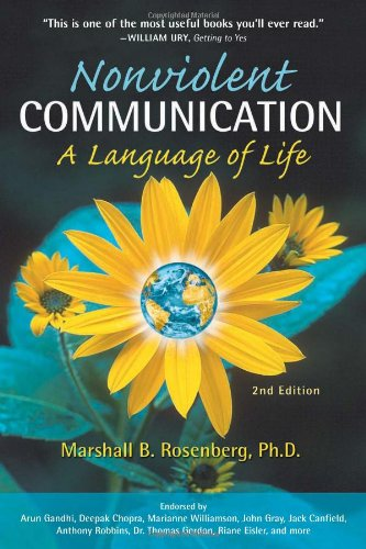 Language of Life  2nd 2003 9781892005038 Front Cover