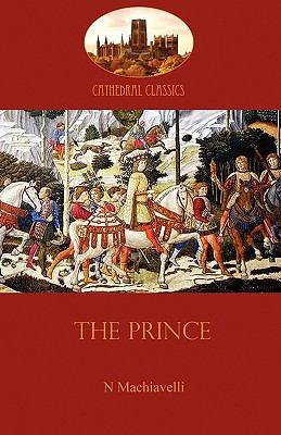 The Prince  0 edition cover
