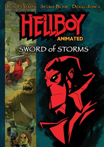 Hellboy: Sword of Storms (Animated) System.Collections.Generic.List`1[System.String] artwork
