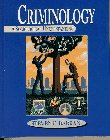 Criminology   1997 9780133416039 Front Cover