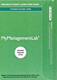 International Business Mymanagementlab With Pearson Etext Access Card: The Challenges of Globalization  2015 9780133867039 Front Cover