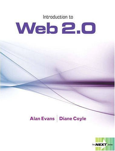Introduction to Web 2. 0   2010 9780135074039 Front Cover