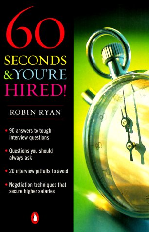 60 Seconds and You're Hired!   2000 edition cover