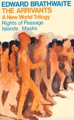 Arrivants A New World Trilogy  1981 (Reprint) edition cover