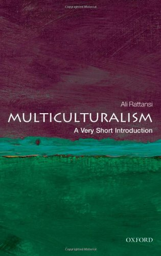 Multiculturalism   2011 edition cover