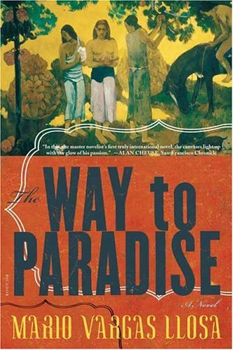 Way to Paradise A Novel Revised  9780312424039 Front Cover