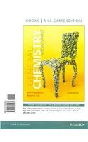General Chemistry Atoms First, Books a la Carte Edition 2nd 2014 edition cover
