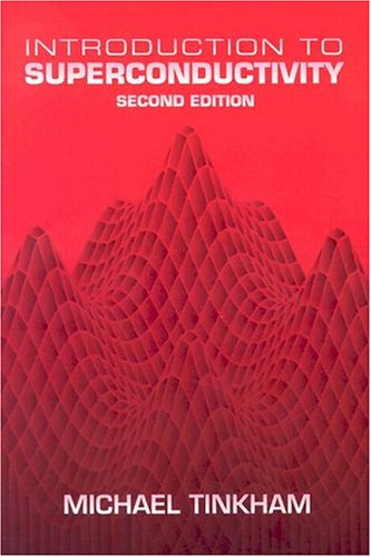 Introduction to Superconductivity  2nd 2004 (Revised) edition cover