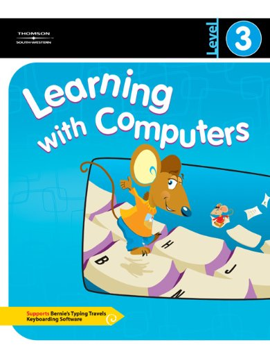 Learning with Computers   2004 9780538439039 Front Cover