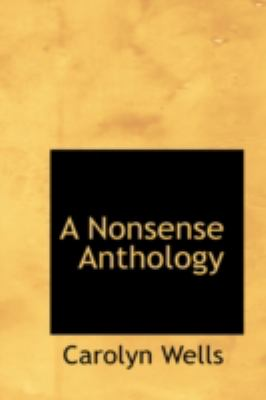 Nonsense Anthology  2008 edition cover