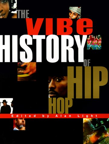 Vibe History of Hip Hop   1999 edition cover