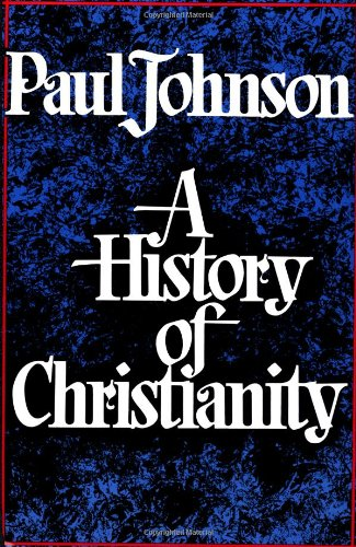 History of Christianity   1979 edition cover